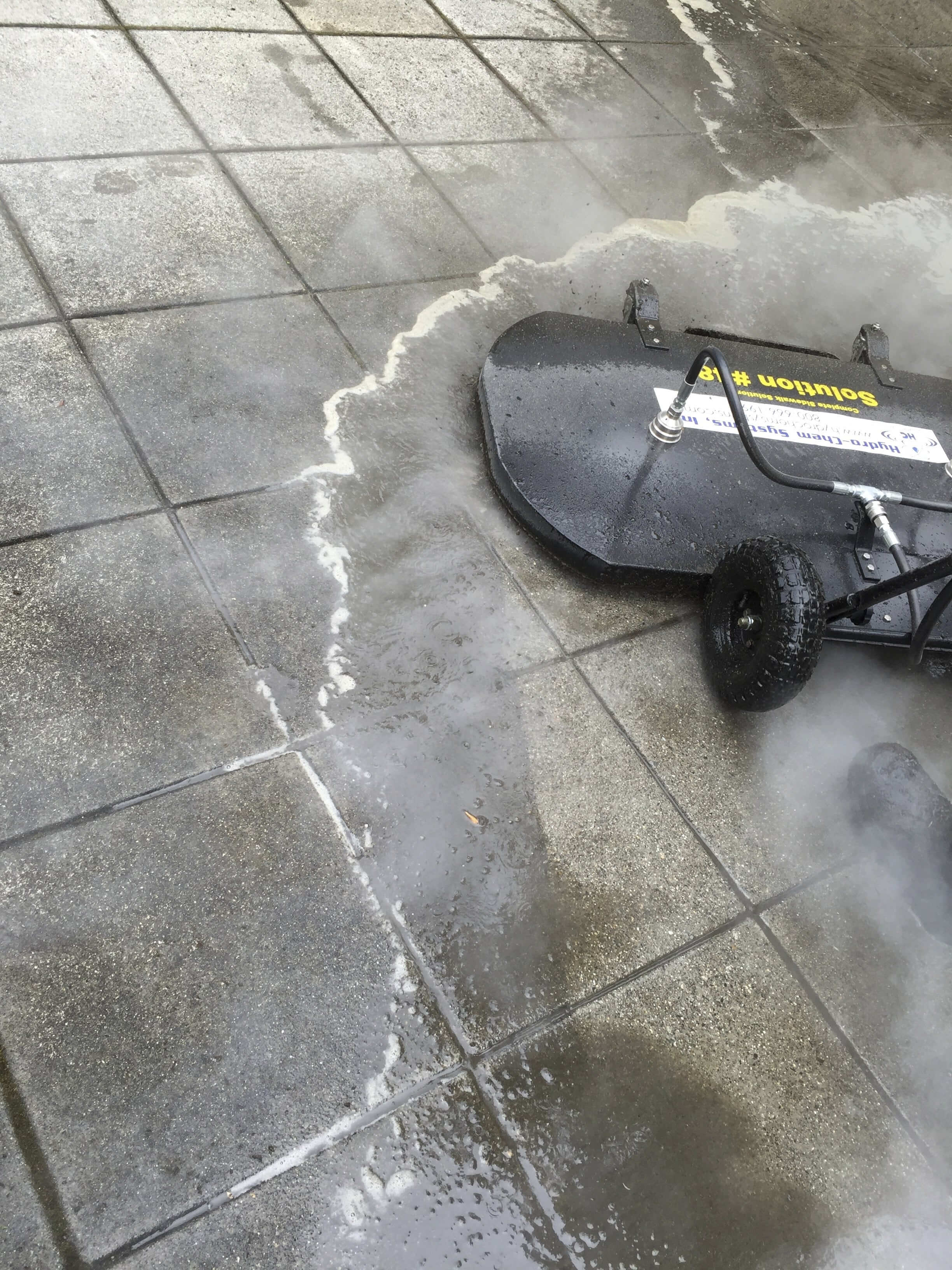 Bellevue Power Washing Company