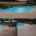 Power Wash your driveway